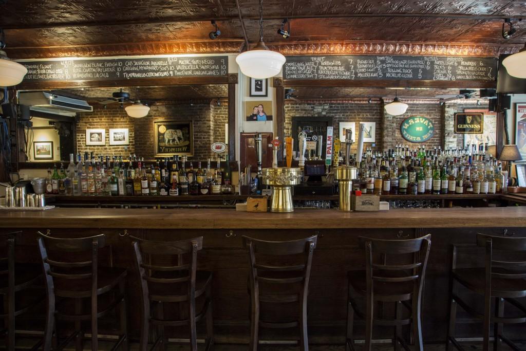 Tavern on Jane Restaurant