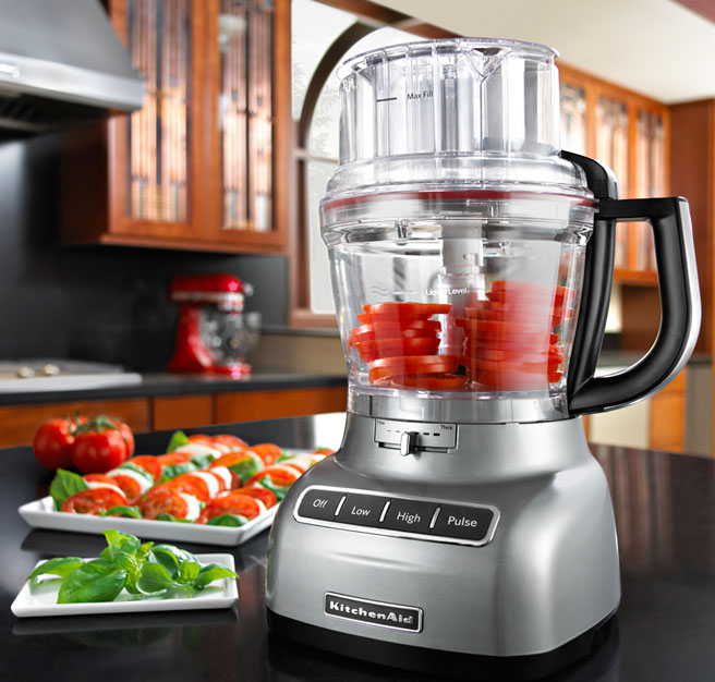 KitchenAid 13-Cup Food Processor