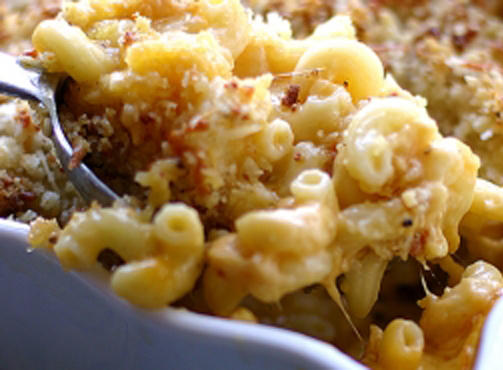 Amazing Macaroni and Cheese Challenge Dairy