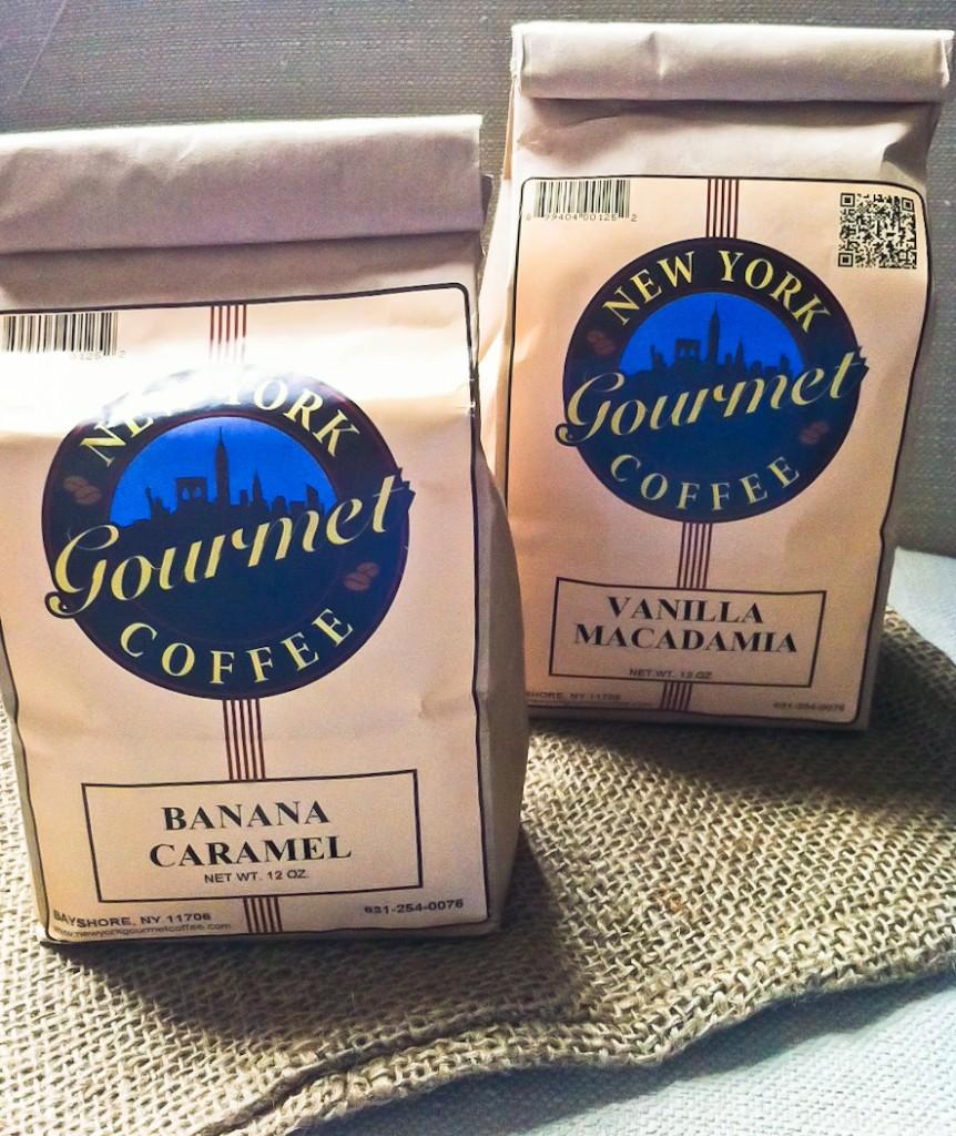 NY Gourmet Coffee