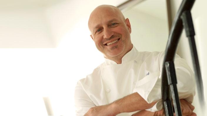 Chef Tom Colicchio