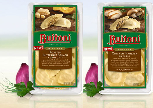 Buitoni Pasta Recipes Buitoni New Pasta Flavors