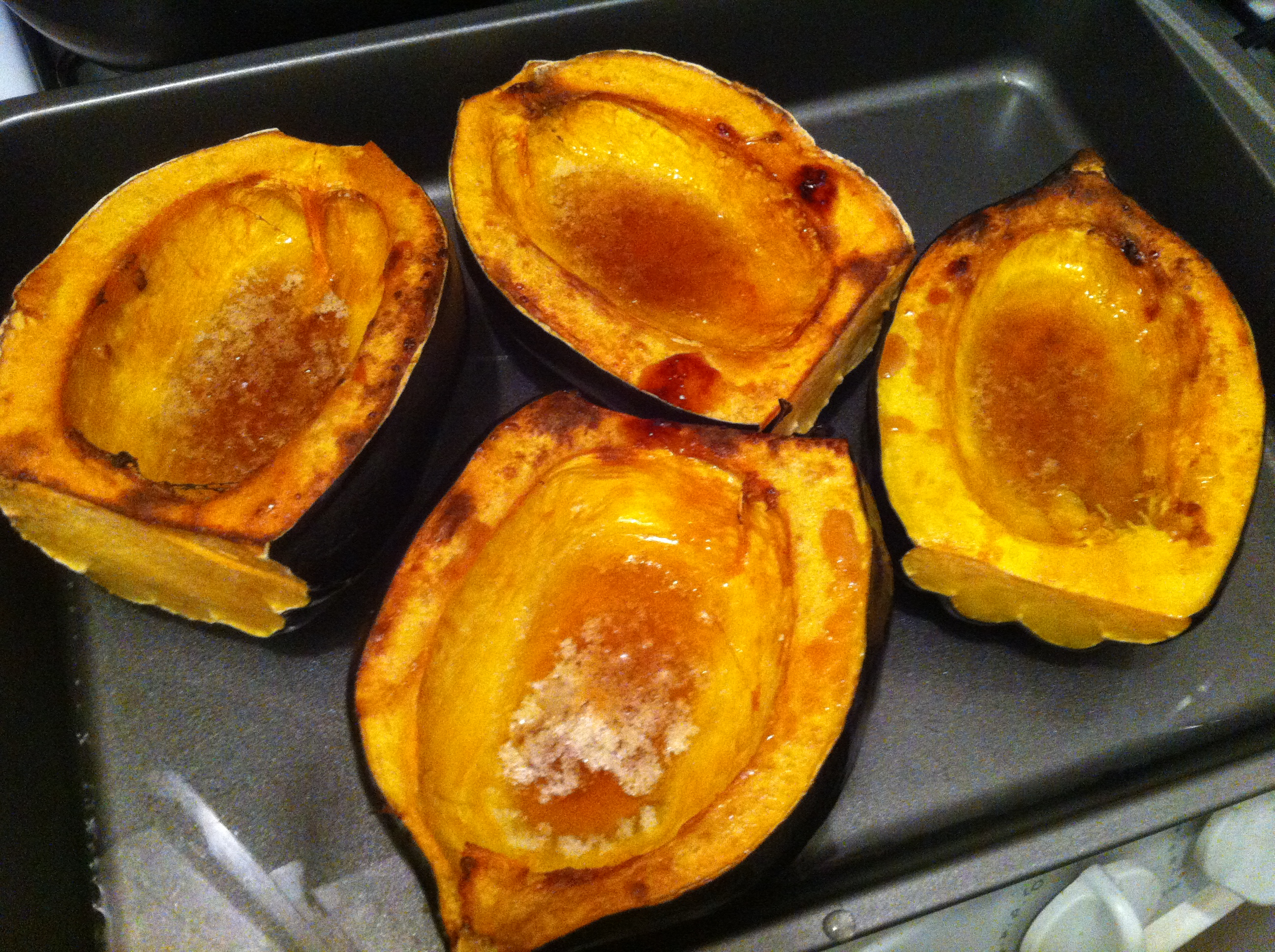 My Favorite Roasted Squash Recipes - The Artful Gourmet :: NYC Food ...