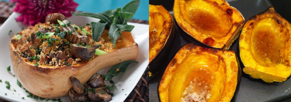 My Favorite Roasted Squash Recipes