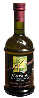 Colavita Private Selection EVOO