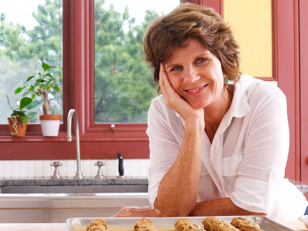 Kathleen King, Chef and Author