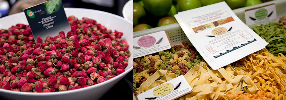 New Food Trends Experience and Pride of NY State Food Marketplace are the stars of International Restaurant & Foodservice Show of NY 2013