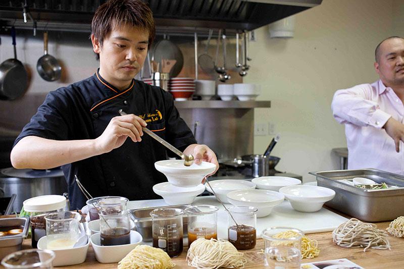 chef nakamura