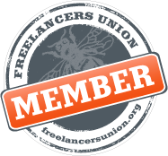 Freelancers Union Member