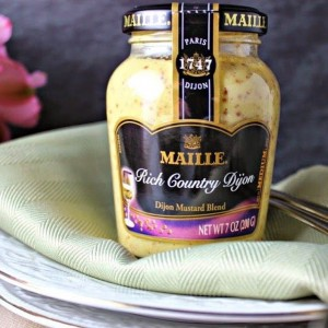 Win a trip to Dijon France with @MailleUS Mustard! Link…