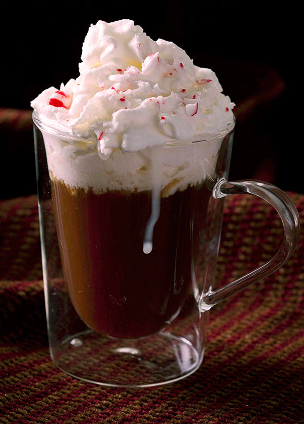 Irish Coffee The Artful Gourmet Food Styling Photography