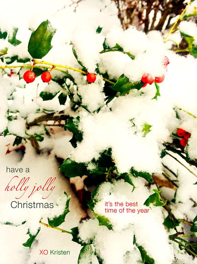hollyjollychristmas