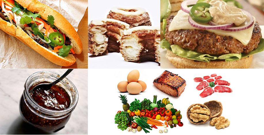 2014 Food Trends