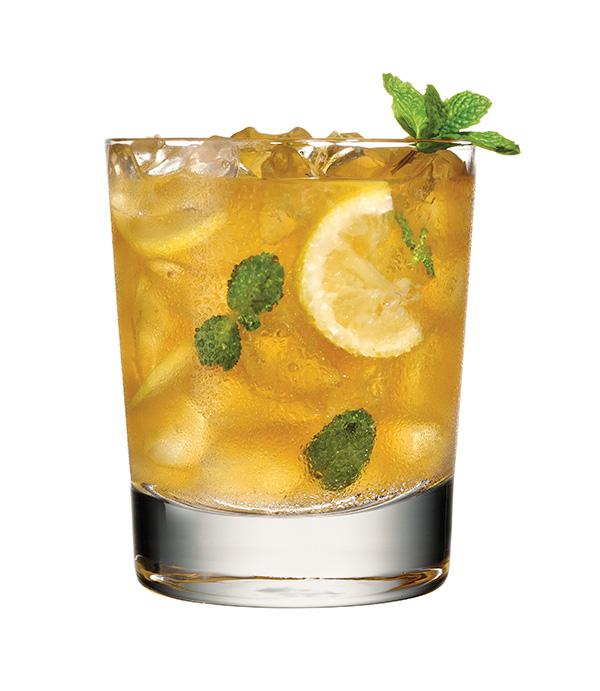 Cocktails for Spring!