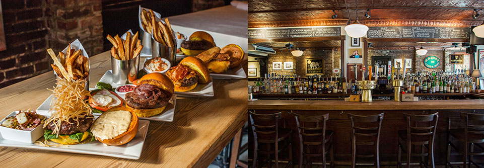 Tavern on Jane unveils a new menu and revamped space in the West Village NYC
