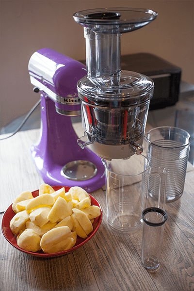 KitchenAid Juicer