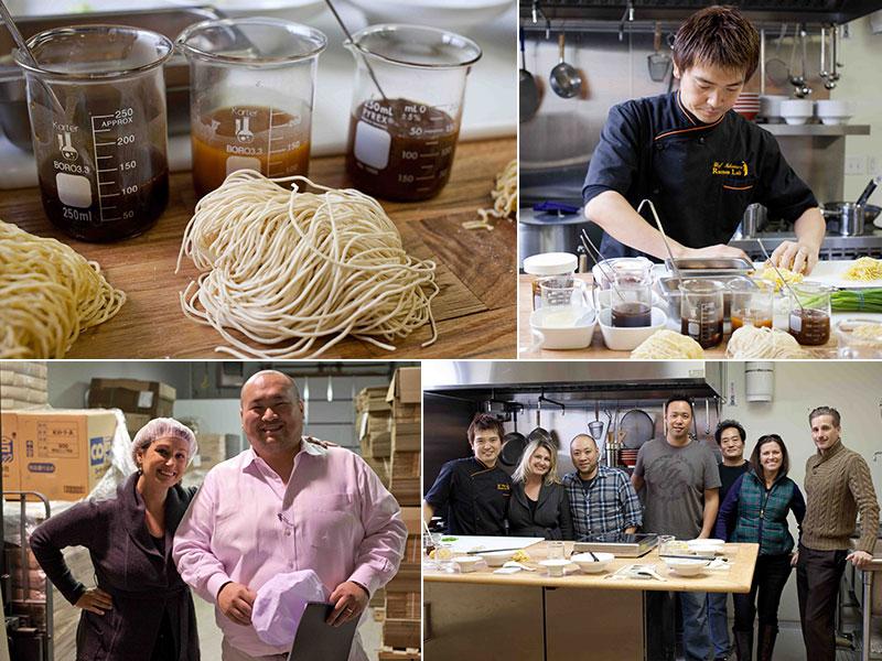 Sun Noodle Ramen Lab