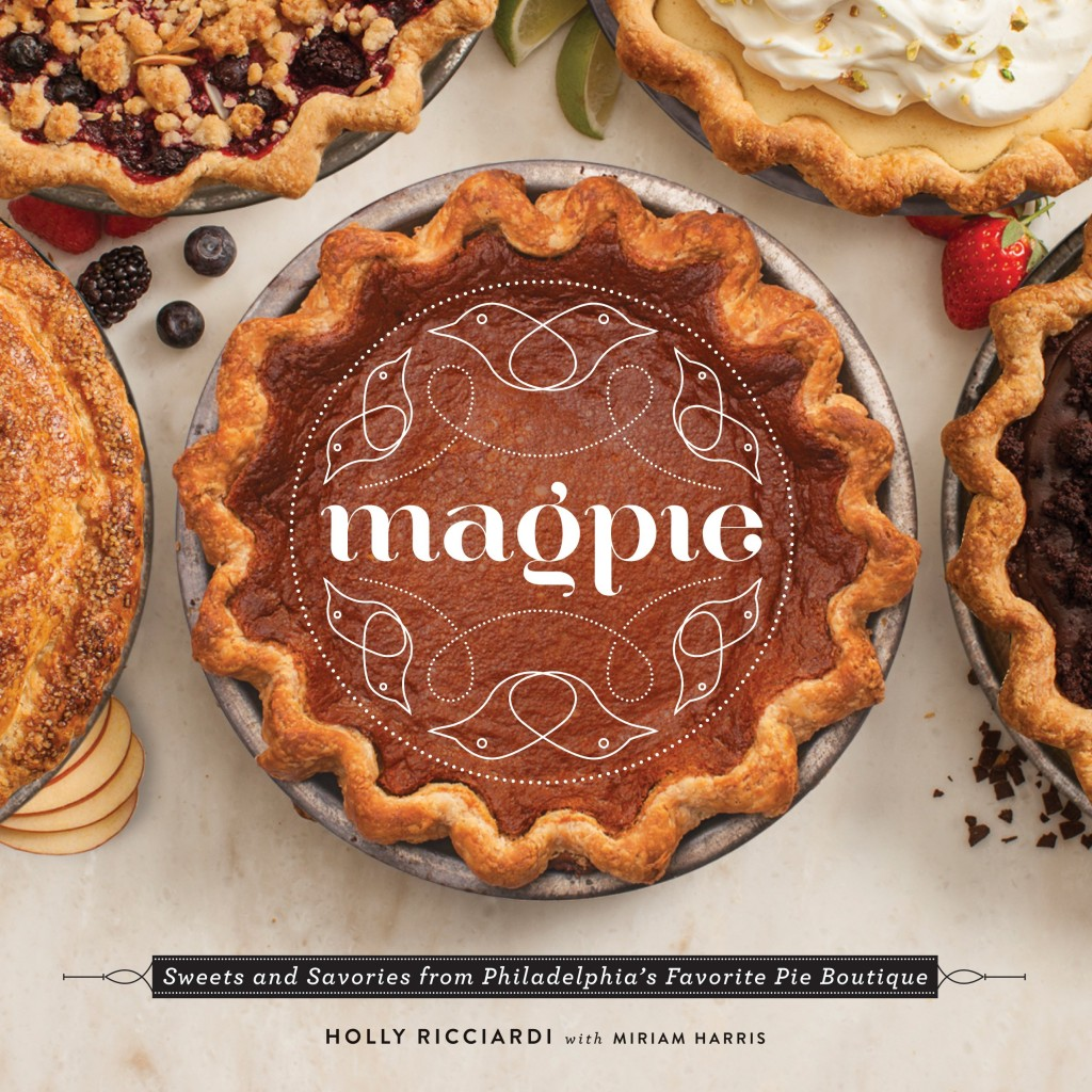 magpie cookbook
