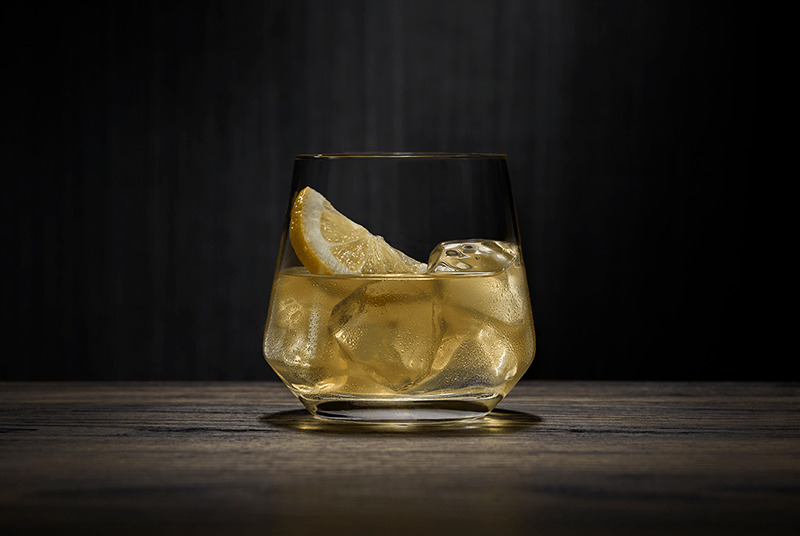 Crown Royal Whiskey Sour