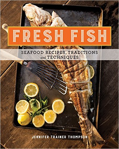 fresh fish cookbook
