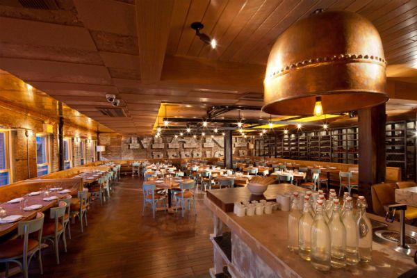 Ketch Bar Restaurant Beach Haven Nj