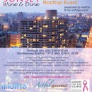 Sunset Wine & Dine KitchenAid Cook for the Cure Event in Support of Susan G. Coman