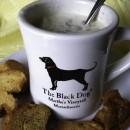 A Taste of Martha's Vineyard: Black Dog Tavern's Clam Chowder